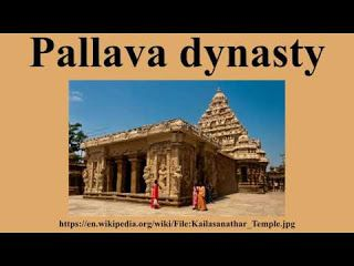 FREE Study materials For Competitive Exams: Chalukas Dynasty and Pallava Dynasty | History Not...
