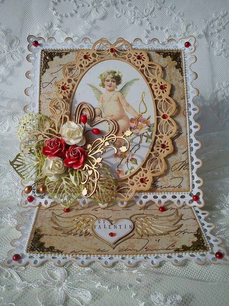 109 best images about handmade valentine card ideas on. Black Bedroom Furniture Sets. Home Design Ideas