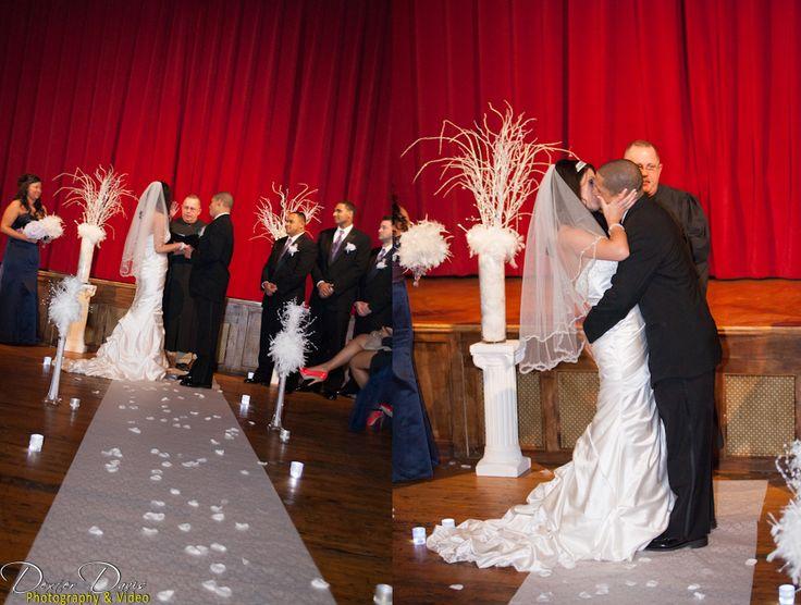 Wedding Photographer in Troy
