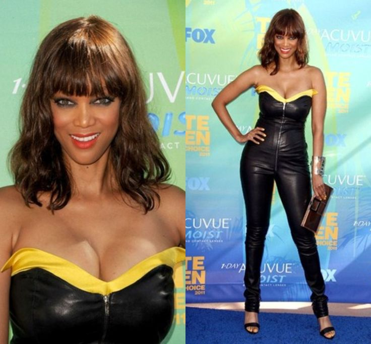 Tyra Banks Wiki: Best 10+ The Tyra Banks Show Ideas On Pinterest
