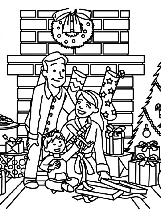 Crayola christmas coloring pages ~ 12 best christmas activities images on Pinterest | Xmas ...