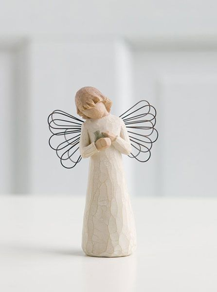 Willow Tree Angel Of Healing - Engel der Heilung - Engel - Willow Tree