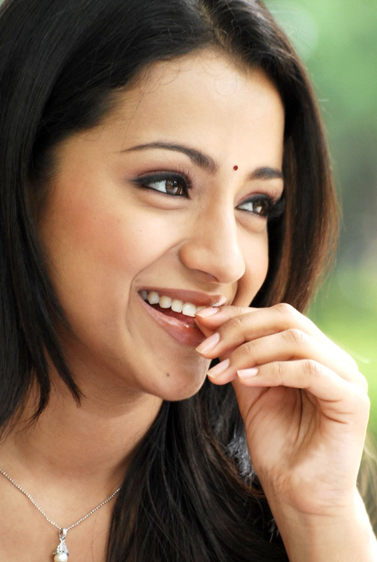 Trisha krishnan wallpapers trisha krishnan wallpaper 1 - Trisha Latest New Photo Gallery