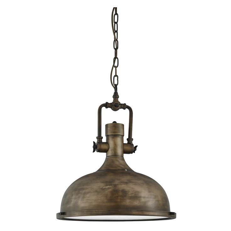 Old Factory Pendant 12 Inch Pewter In 2019: 25+ Best Ideas About Industrial Pendant Lights On