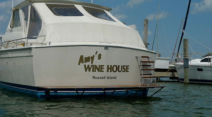 25 Best Boat Names