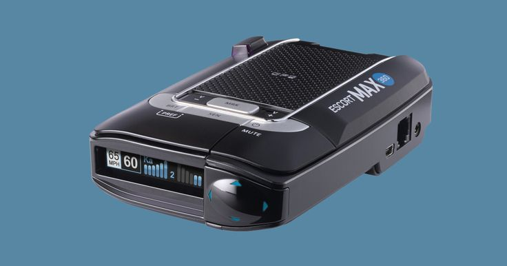 Escort's New #Radar #Detector Spots #Cops and Red-Light Cameras -- Radar detectors have been around for decades, but as cops think up new ways to catch us breaking the law, the gadgets must evolve to keep fighting back. #escortradar  #radardetection