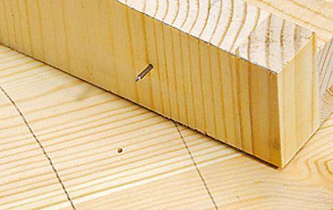 45 besten tipps tricks f r heimwerker bilder auf pinterest m bel holz holzarbeiten und basteln. Black Bedroom Furniture Sets. Home Design Ideas