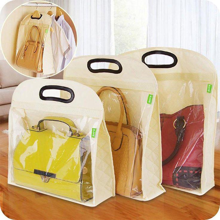 Handbag Dust Cover Protector Handbag Dust Cover Protector