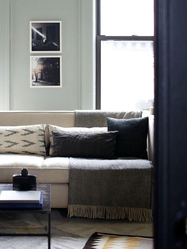Apartment 34 | Introducing: Terra Incognita
