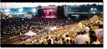 Hershey Park Stadium, Hershey, PA