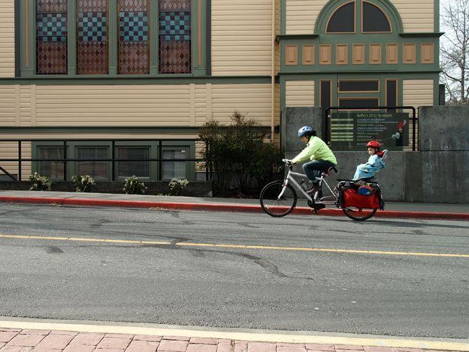Cycling Master Plan