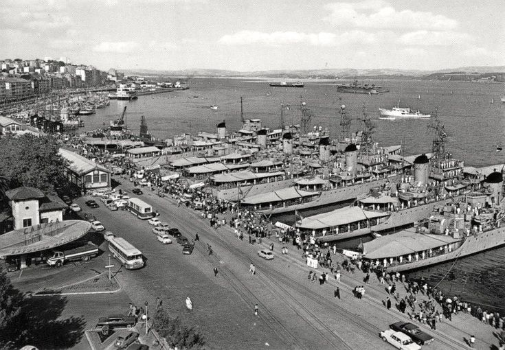 II-Semana-Naval-Santander-1968