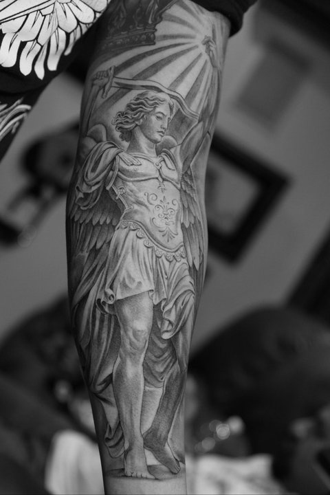 Jose Lopez - #ink #tattoo