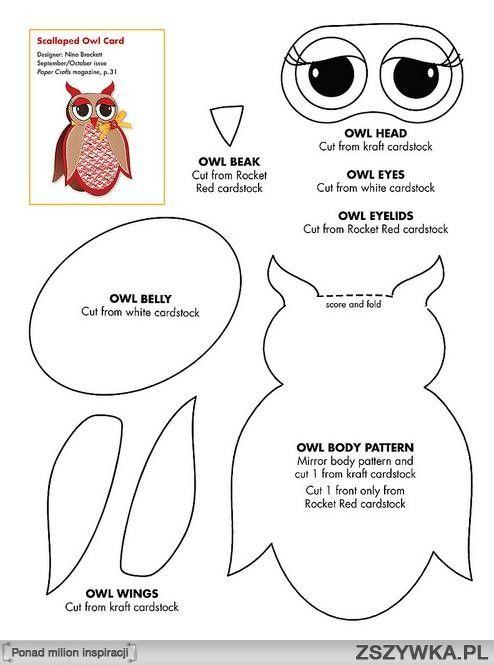 sowa maskotka - Szukaj w Google