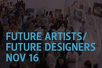 Emily Carr University: Future Artists/Future Designers Nov.16