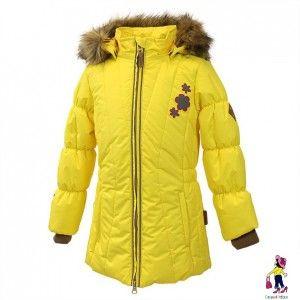 Куртка 17810030-60002 METTE Huppa