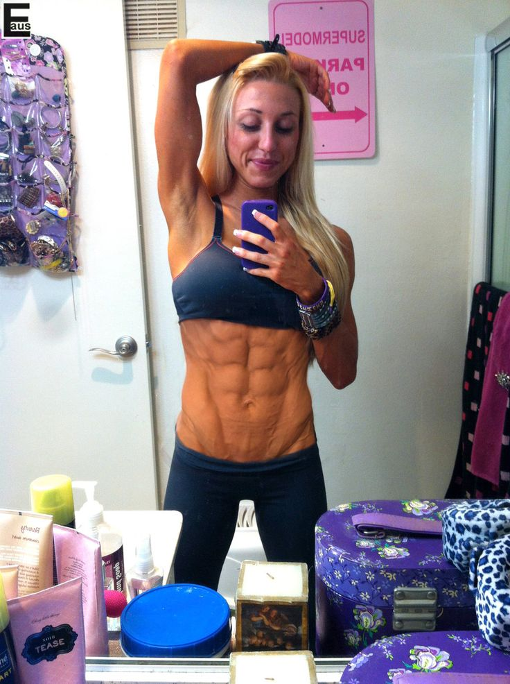 Teenager Abs 37