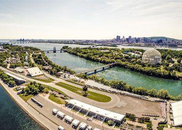 5 faits intéressants à propos du FORMULA 1 GRAND PRIX DU CANADA - Circuit Gilles Villeneuve
