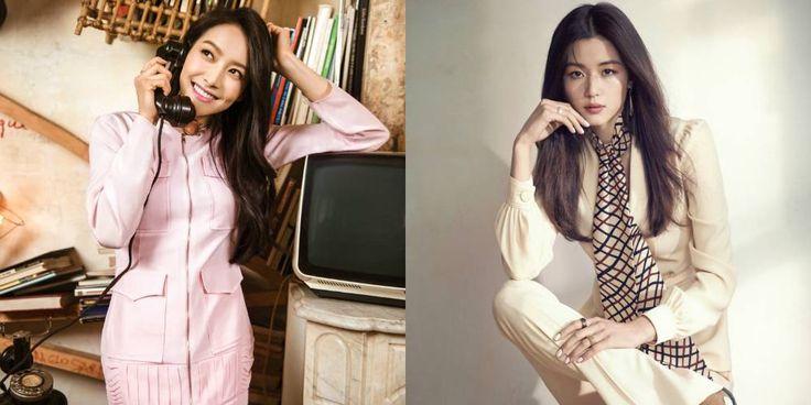 Did Cha Tae Hyun find 'sassy girl' Victoria as charming as Jun Ji Hyun? | http://www.allkpop.com/article/2016/04/did-cha-tae-hyun-find-sassy-girl-victoria-as-charming-as-jun-ji-hyun