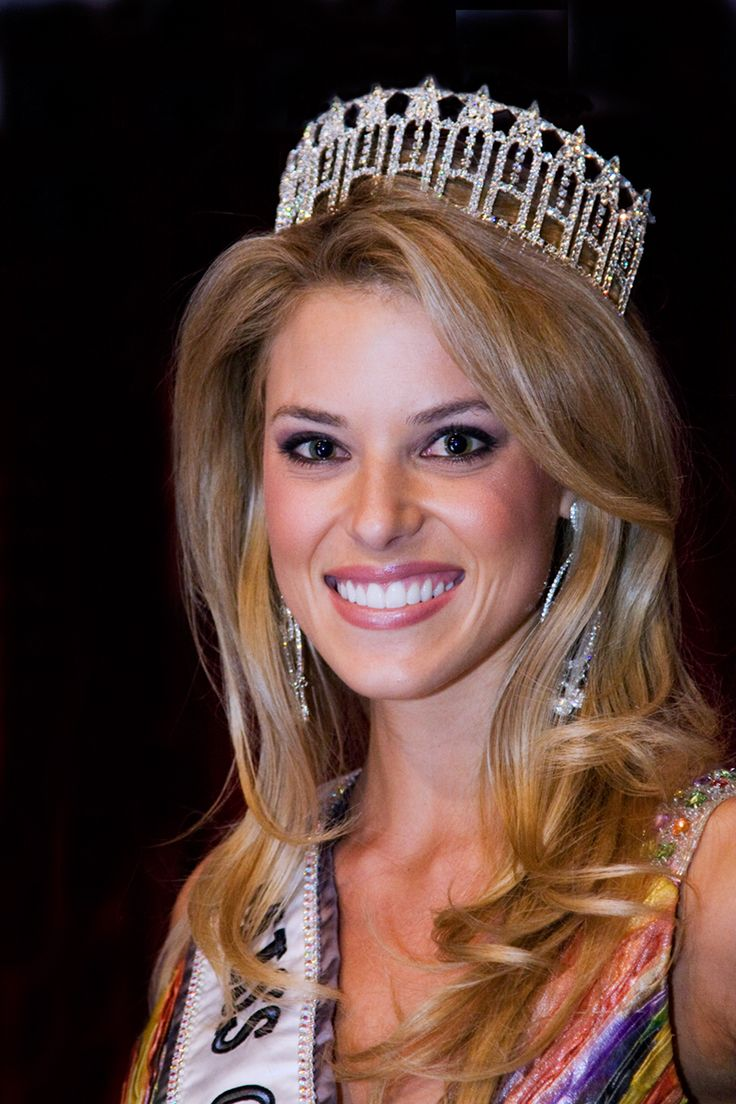 The Biggest Beauty Pageant Scandals Ever