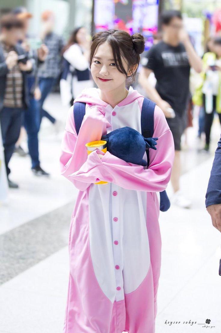 스퀘어 - 해체 후 IOI 비주얼 근황들
