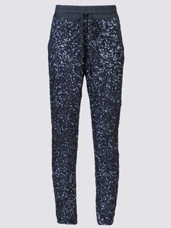 Fun sparkly sequin pants!
