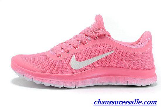 Vendre Pas Cher Chaussures Nike Free 3.0V6 Femme F0002 En Ligne.