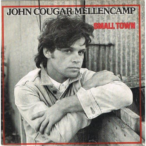 John mellencamp singler diskografi