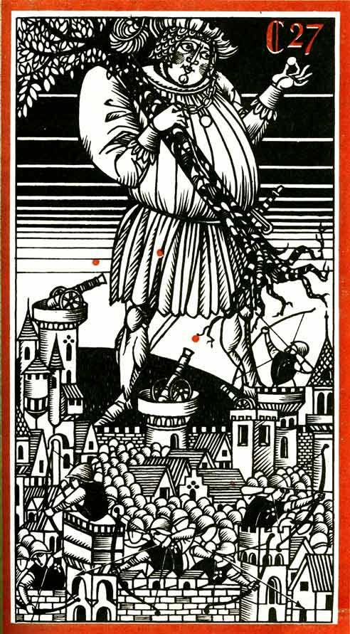 Graphic front - illustration - romanian artists - Val Munteanu (1989)