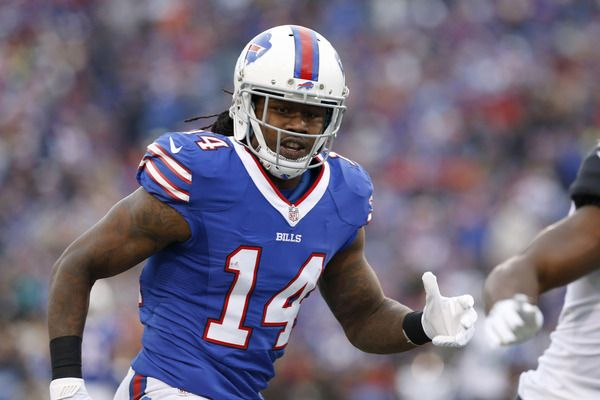 Sammy Watkins calls for NFL players to be paid more