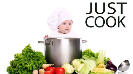 Free online nutrition course: Child Nutrition and Cooking