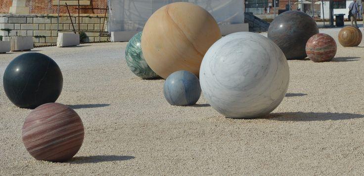 Biennale Venezia 2017 Arsenale (my photo)