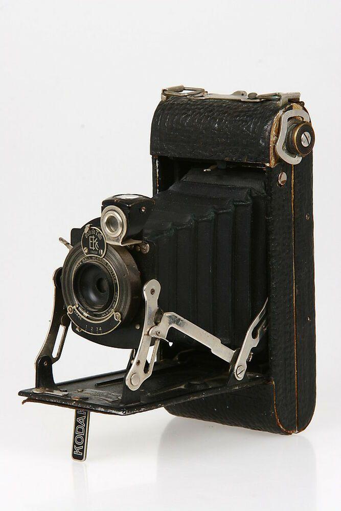 Ebay Sponsored Kodak 6x9 Rollfilmkamera 17446 Photographica