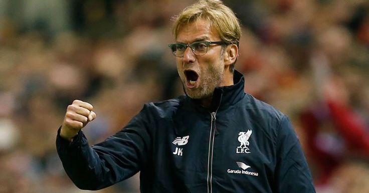 Klopp: Performa Kandang Bagus Bisa Jadi Kunci Sukses Liverpool -  http://www.football5star.com/premier-league/liverpool/klopp-performa-kandang-bagus-bisa-jadi-kunci-sukses-liverpool/