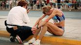 A New Way to Prevent Muscle Cramps