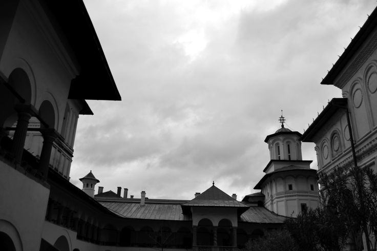 Monastery in Valcea County | Romania Photo & Copyright: Iulia-Maria Kycyku