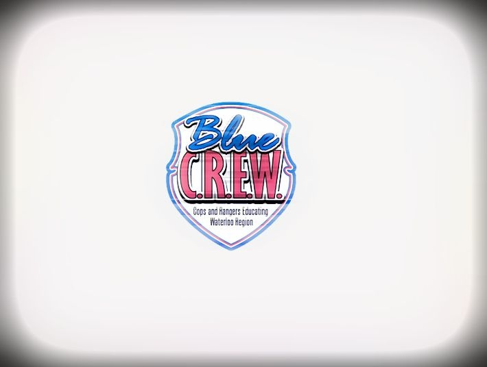 Official: Blue C.R.E.W.