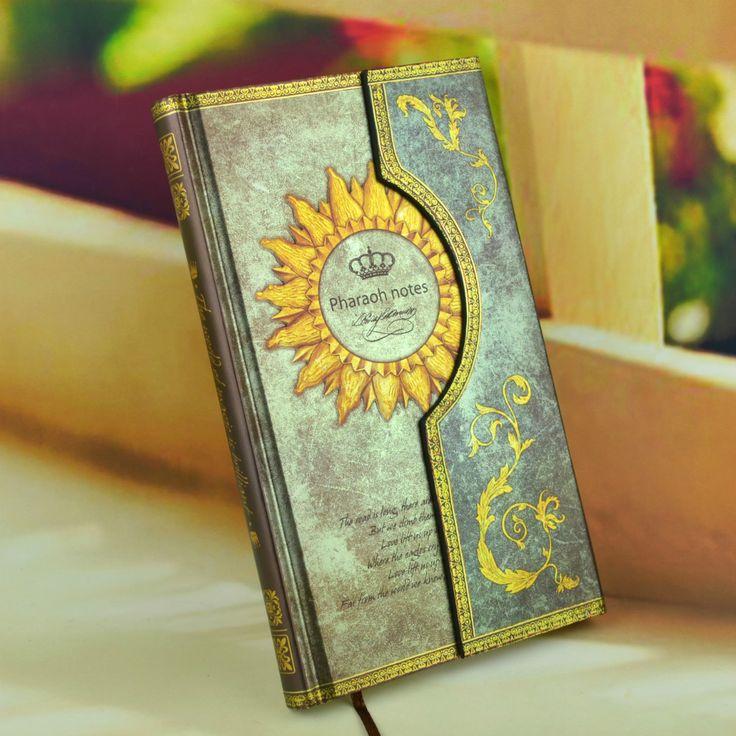 Envío gratis estilo europeo Vintage Retro con tapa dura rápida magnética magia cuaderno y bloc de notas del diario para garabato y estudio en Libretas de Escuela y Oficina en AliExpress.com | Alibaba Group