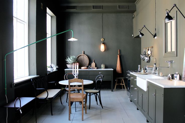 Master Mix: A Shoppable Apartment in Gothenburg, Sweden