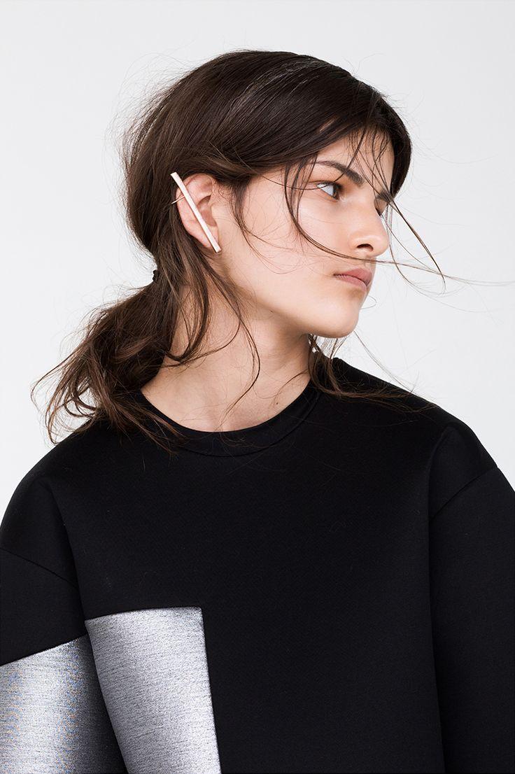 Barre d'oreille