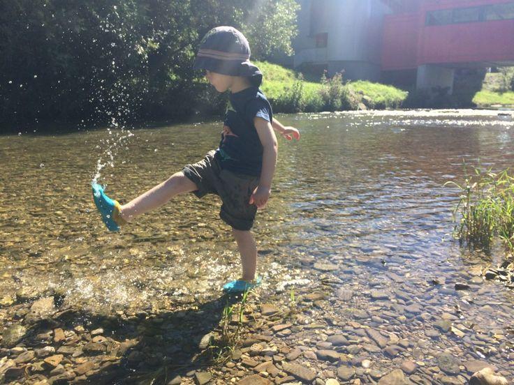 14 Wege die das Selbstwertgefühl meines Kindes stärken