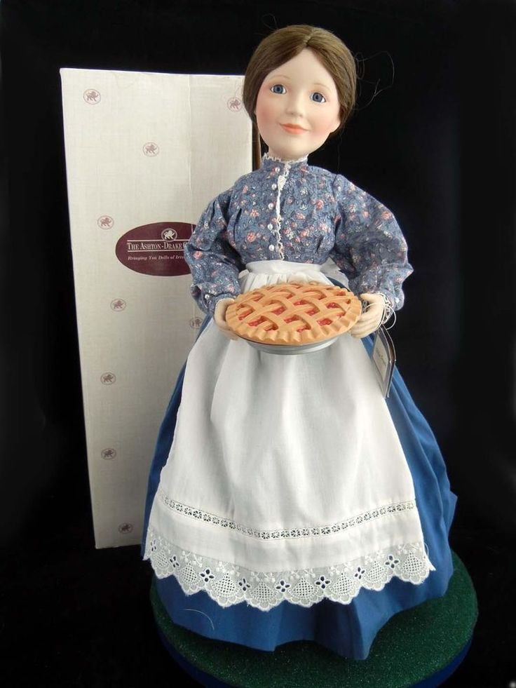 17 Best Images About Little House On The Prairie Dolls On Pinterest