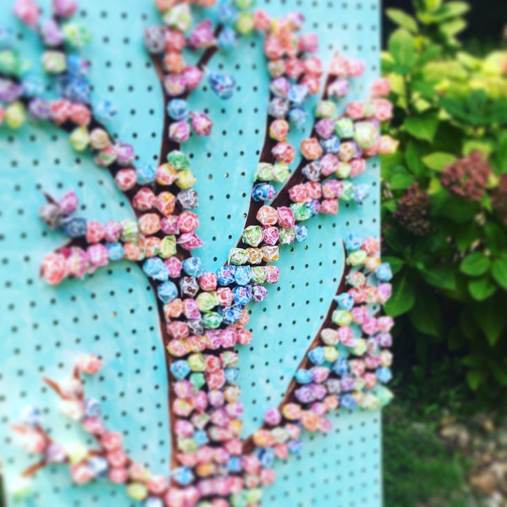 meet the dubiens lollipop tree clip
