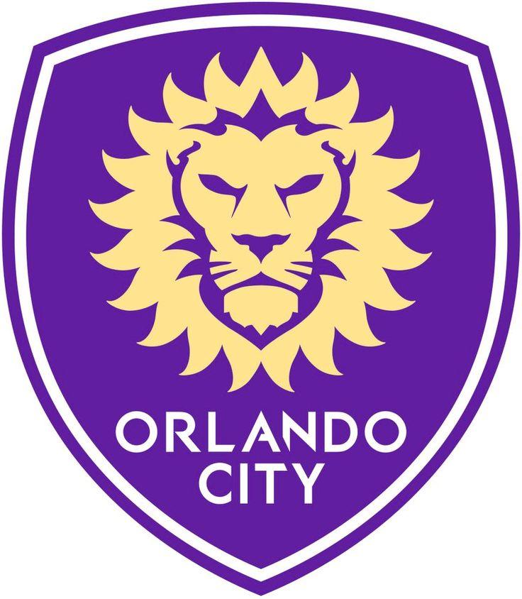 New Logo for Orlando City SC by David Brotherton