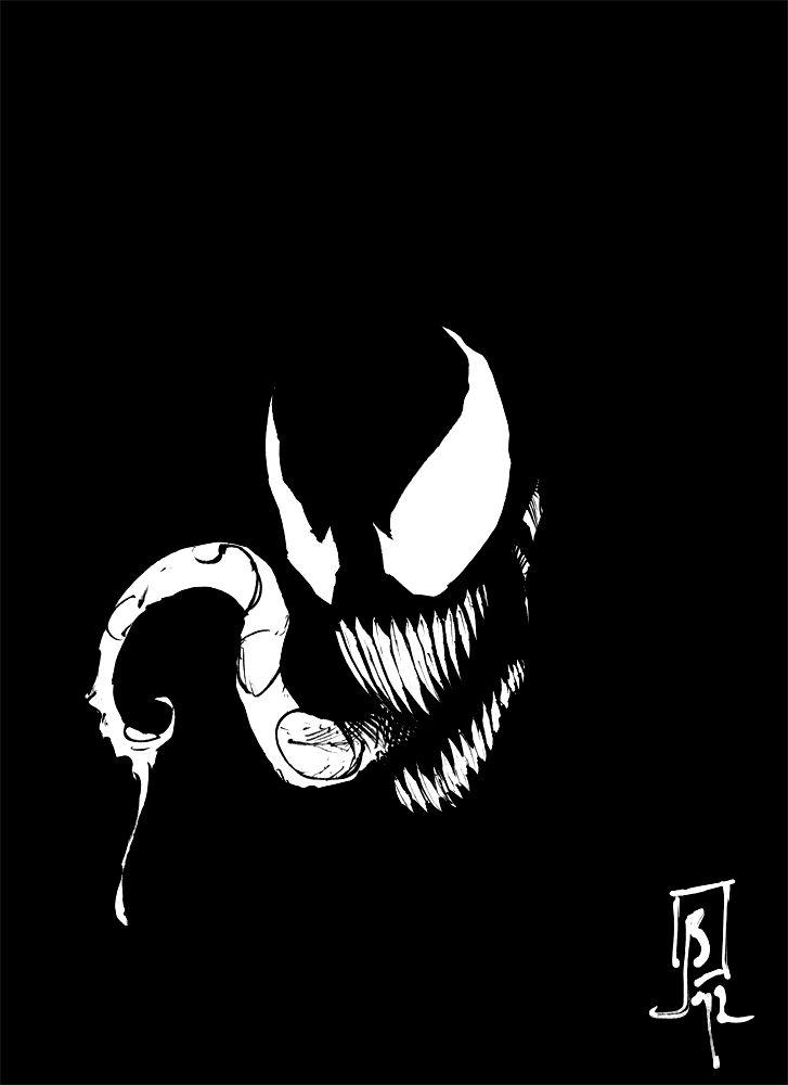 Venom by ~giberwitz