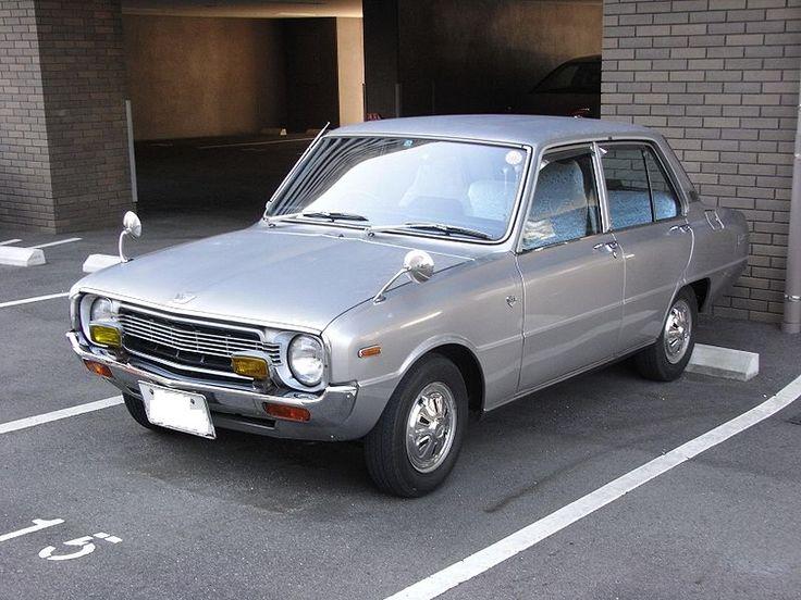 Mazda Familia Presto – 1973.  pinned by http://FlanaganMotors.com