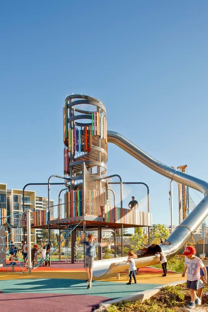 Wulaba-Playground-16 « Landscape Architecture Works | Landezine