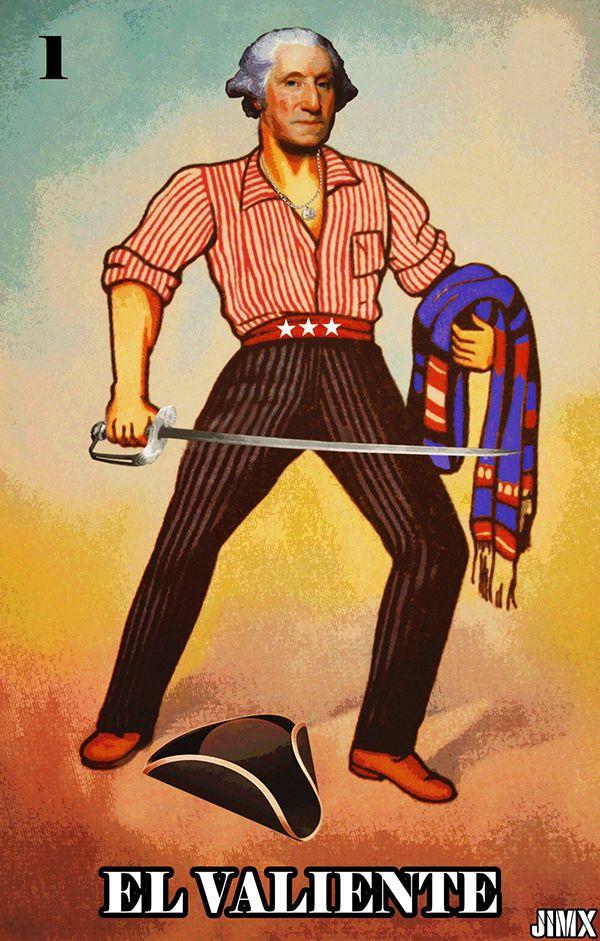 El Valiente / The Brave Man on Behance
