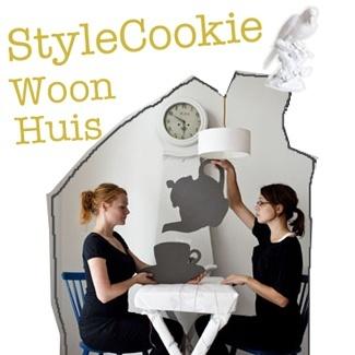 StyleCookie.nl Vol wooninspiratie en het leukste uit woonwinkels