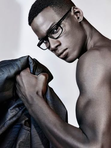 The Top African Male Models In the Game